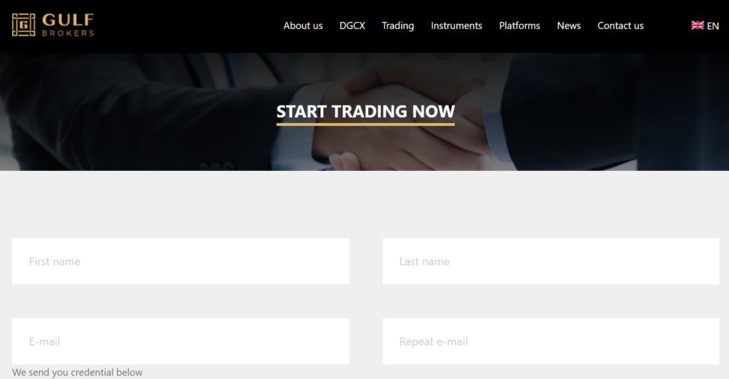 Gulf Brokers DMCC