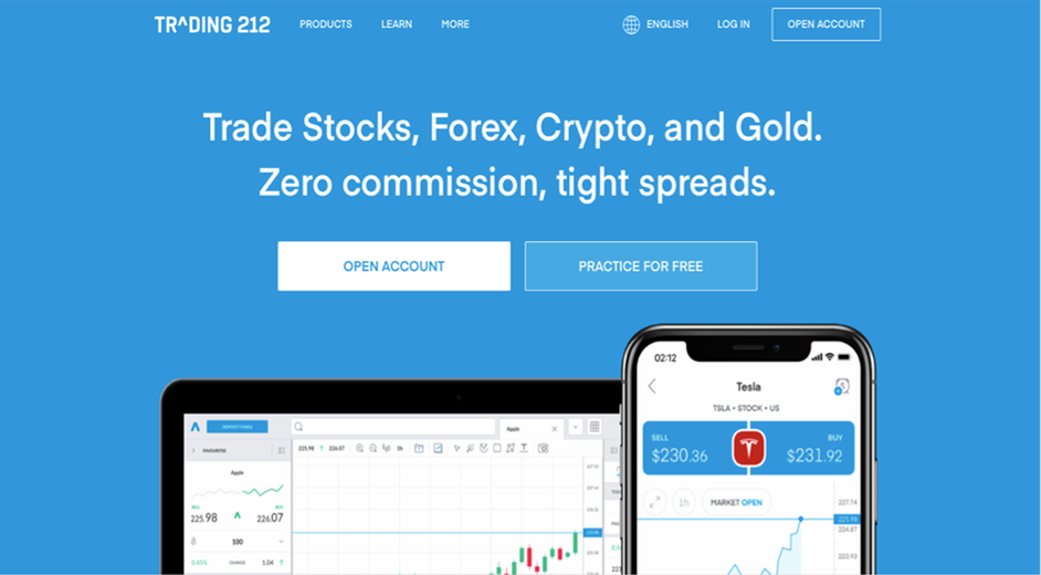 Trading 212 - ForexMag