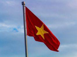 Vietnam, flag