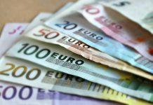 money, Euro, EU, Europa, eurozone, inflation, banknotes