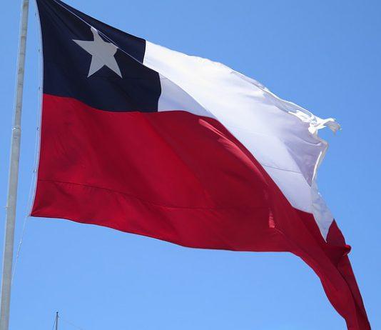 chile, chilská vlajka