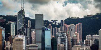 hong kong, asia, china