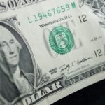The dollar will plunge