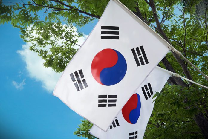 Central bank of South Korea takes steps to implement digital currency