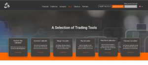 gbe brokers trading tools