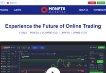 moneta markets review