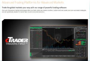 variance trading platforms