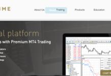 BP Prime homepage