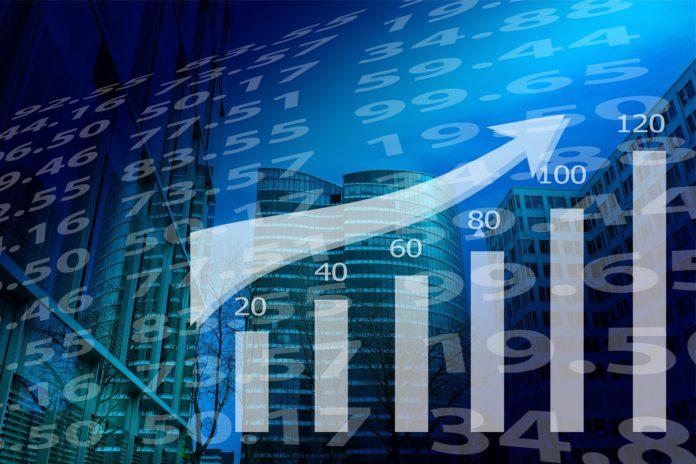 economy, stock exchange, shares