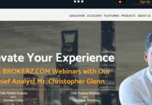 Brokerz web