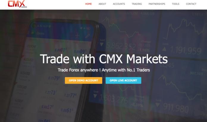 CMX Markets
