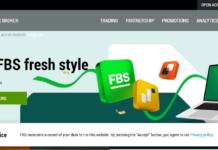 FBS web