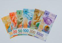 swiss franc, Switzerland
