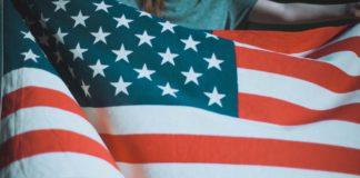 usa, us flag