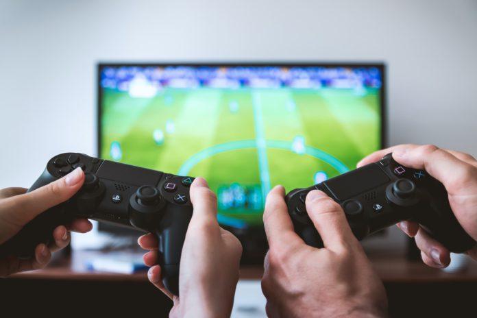 gaming industry, playstation, nintendo