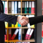agreement, business