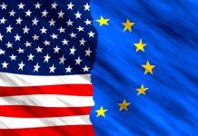 European Union, Europe, United States, USA