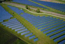 solar panels, green energy, renewable sources