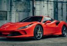 5 most expensive cars