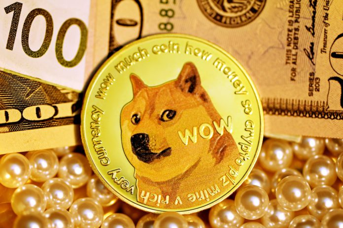dogecoin, cryptocurrency
