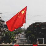 china, chinese flag