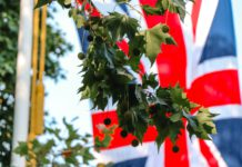 UK, Great Britain, flag