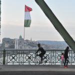 Hungary, flag
