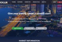 stocklux homepage