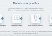 maxitrade-platform